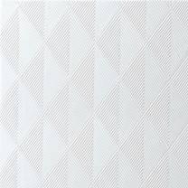 Duni Elegance Crystal Napkin 48cm White (x240)