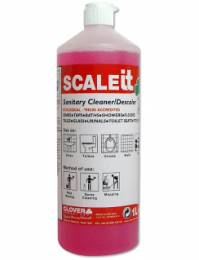 ScaleIT Sanitary Cleaner/Descaler (1L)