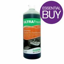 Ultrafresh Cleaner Disinfectant (1L)