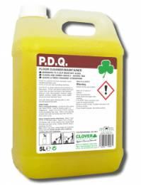 PDQ Floor Maintainer/Cleaner (5L)