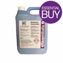 Essentials Deodoriser Concentrate (5L)