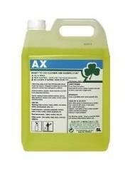 AX Clean & Disinfect (5L)
