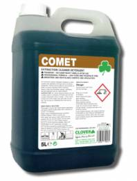 Comet Carpet Extraction Cleaner (5L)