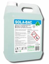 Sola Bac Degreaser (5L)