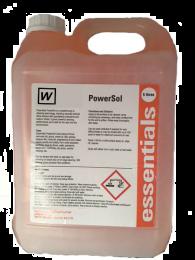 Essentials Powersol Cleaner (5L)