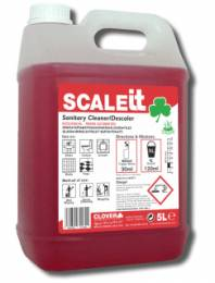 ScaleIT Sanitiser Cleaner & Descaler (5L)