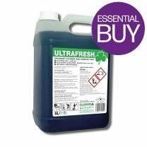 Ultrafresh Cleaner/Disinfectant (5L)