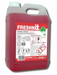 FreshnIT Sanitary Cleaner (5L)