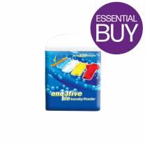One3Five Bio Laundry Powder (10Kg)