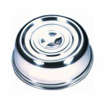 Round Stainless Steel Cover For 8` Plate