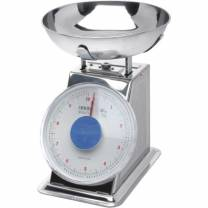 Stainless Steel Scales Limit 5Kg (Graduated in 20g)