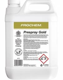 Prespray Gold (5L)
