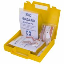 Body Fluid Spill Kit (2 Application)