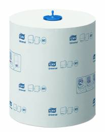 Tork Matic Extra Long Hand Towel Roll 1 Ply 280m H1 (x6)