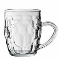 Dimple Tankard Panelled 29cl/10oz CE (x36)