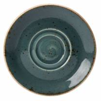 Craft Blue Soup Stand Double Well 16.5cm (x36)