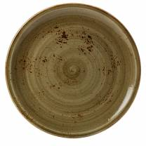 Craft Brown Pizza/Sharing Plate 31cm (x6)
