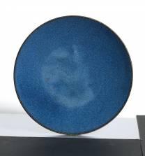 Indigo Coupe Plate 28.5cm (x6)