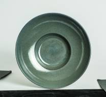 Galet Coupe Rimmed Bowl 24x6.5cm (x6)