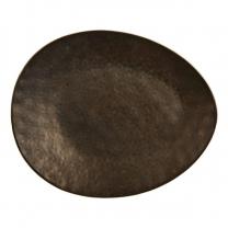 Aztec Serving Plate 35cm (x2)