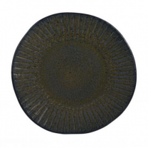 Aegean Reactive Dinner Plate 28.5cm (x6)
