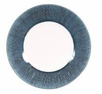 Bamboo Spinwash Mist Wide Rim Bowl 28cm/46.8cl (x12)