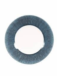 Bamboo Spinwash Mist Wide Rim Bowl 24cm/28.4cl (x12)