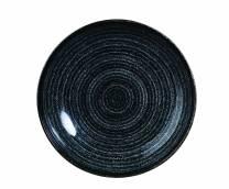 Studio Prints Charcoal Black Coupe Bowl 24.8cm (x12)