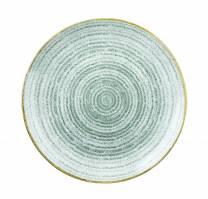 Studio Prints Stone Grey Coupe Bowl 24.8cm (x12)