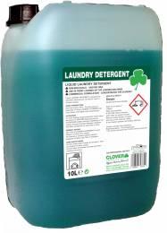 Clover Laundry Detergent (10L)