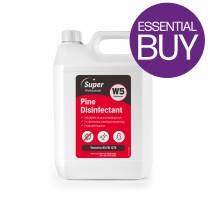 Pine Disinfectant W5 (2x5L)