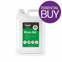 Auto Rinse Aid C1 (2x5L)