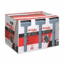 Wypall FORCEMAX Cloths Hydroknit 33.5x34.5cm (x480)