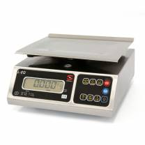 Sammic LEQ-8 Precision Digital Scales 8Kg