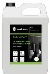 Nu-Smell Plus 10X Concentrate 5L