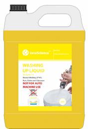 Nu-Cycle 7 Washing Up Detergent (2x5L)