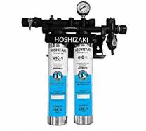 Hoshizaki 9320-52 Water Treatment System 4HC-H Twin Filter