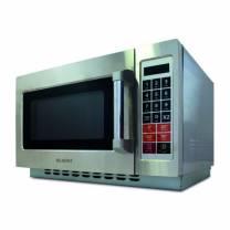 Belmont MWO1400 Medium Duty Microwave 1400W 34L