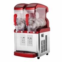 Nice Ice 3 in 1: Ice Cream Machine Slush Machine & Juice Dispenser 2 x 6 Litre