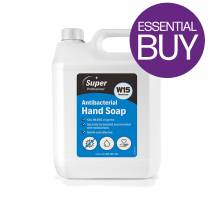 Anti-Bacterial Hand Soap W15 (5L)