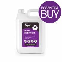 Antiviral Disinfectant V2 (2x5L)
