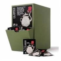 Clipper Fairtrade Enveloped English Breakfast Tea (x250)