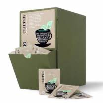 Clipper Fairtrade Organic Enveloped Peppermint Infusion Tea (x250)