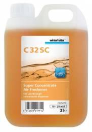 WH Super Concentrate Air Freshener C32SC (2x2L)