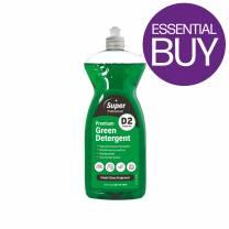 Premium Green Detergent D2 (1L)