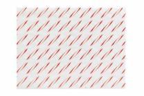 Burger Wrap 25x32cm Red (x1000)